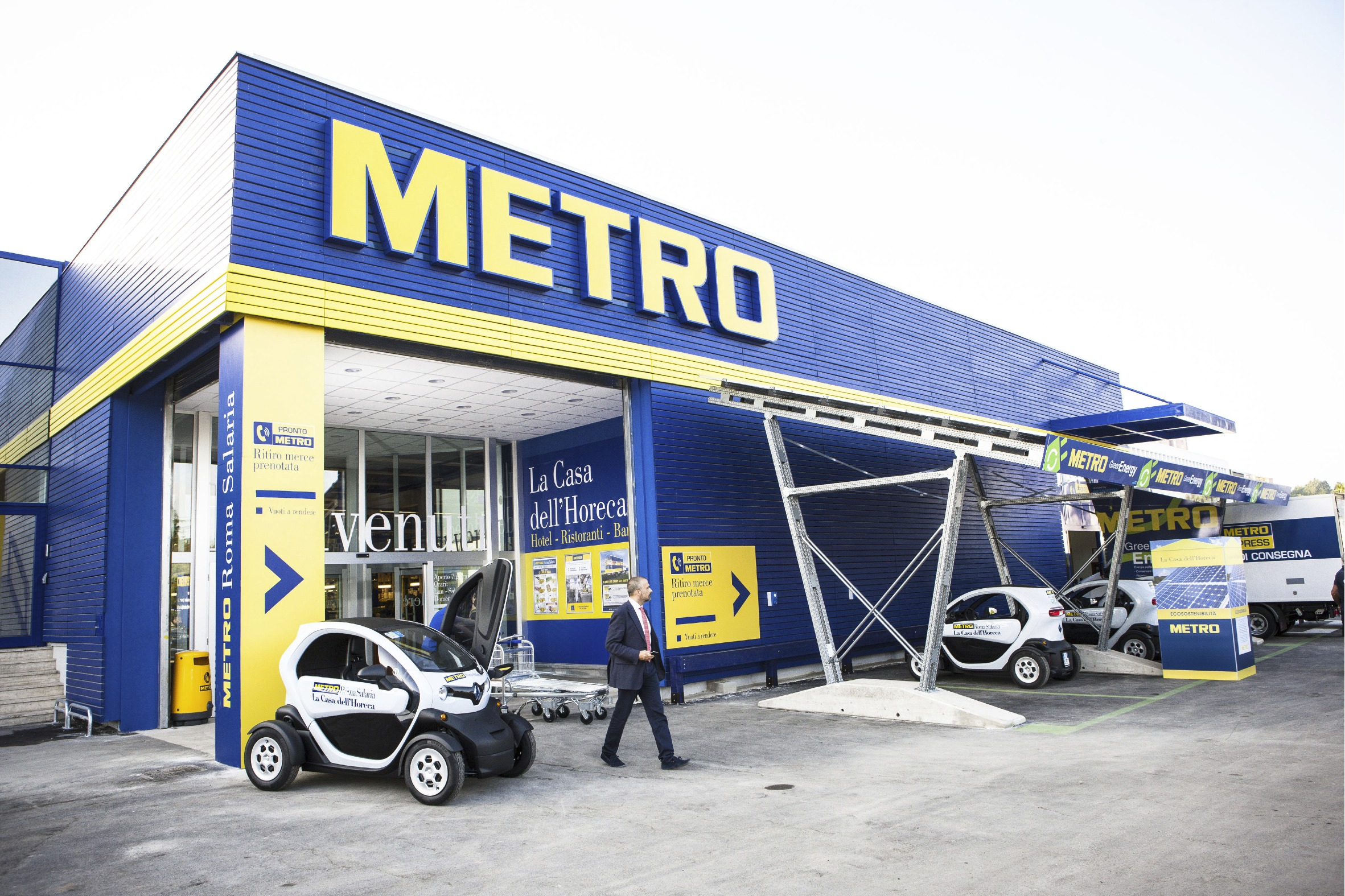 Esterno_Metro_Via_Salaria_Roma
