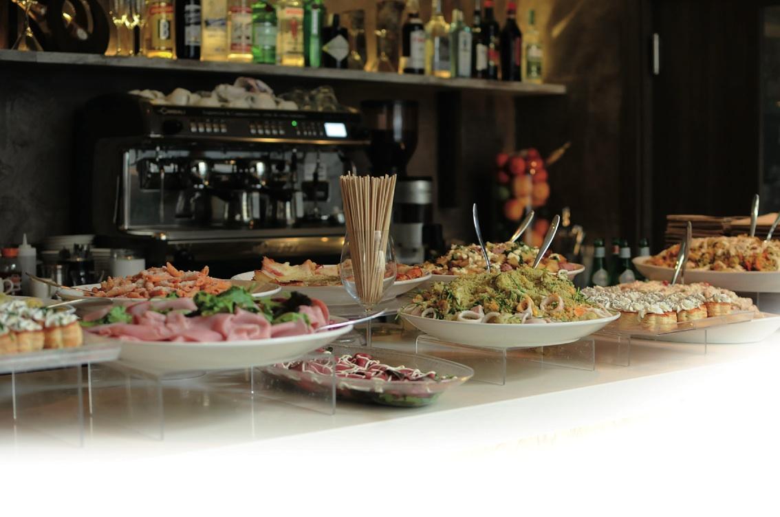 Pranzo A Buffet Milano : Trasformiamo l aperitivo mixer planet