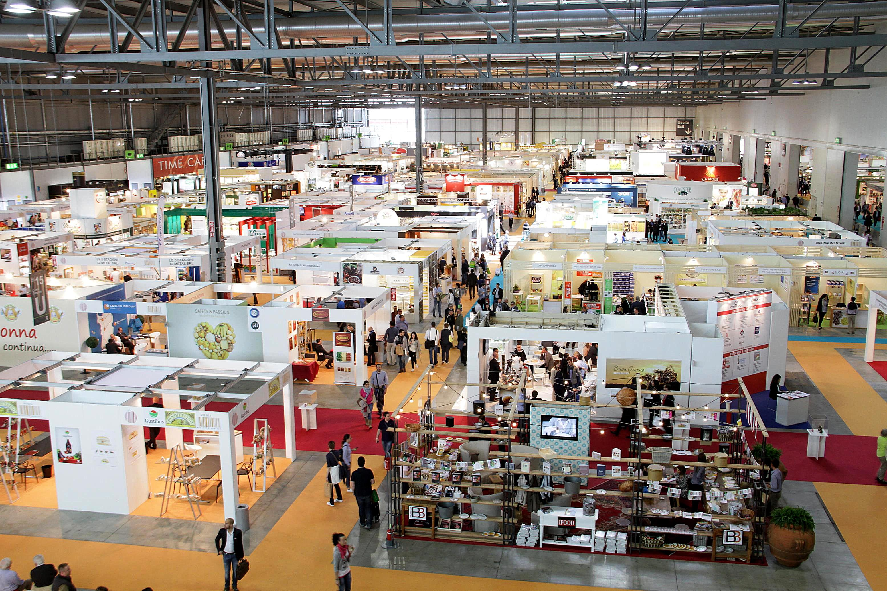 Fiera milano archives mixer planet for Fiera milano 2016
