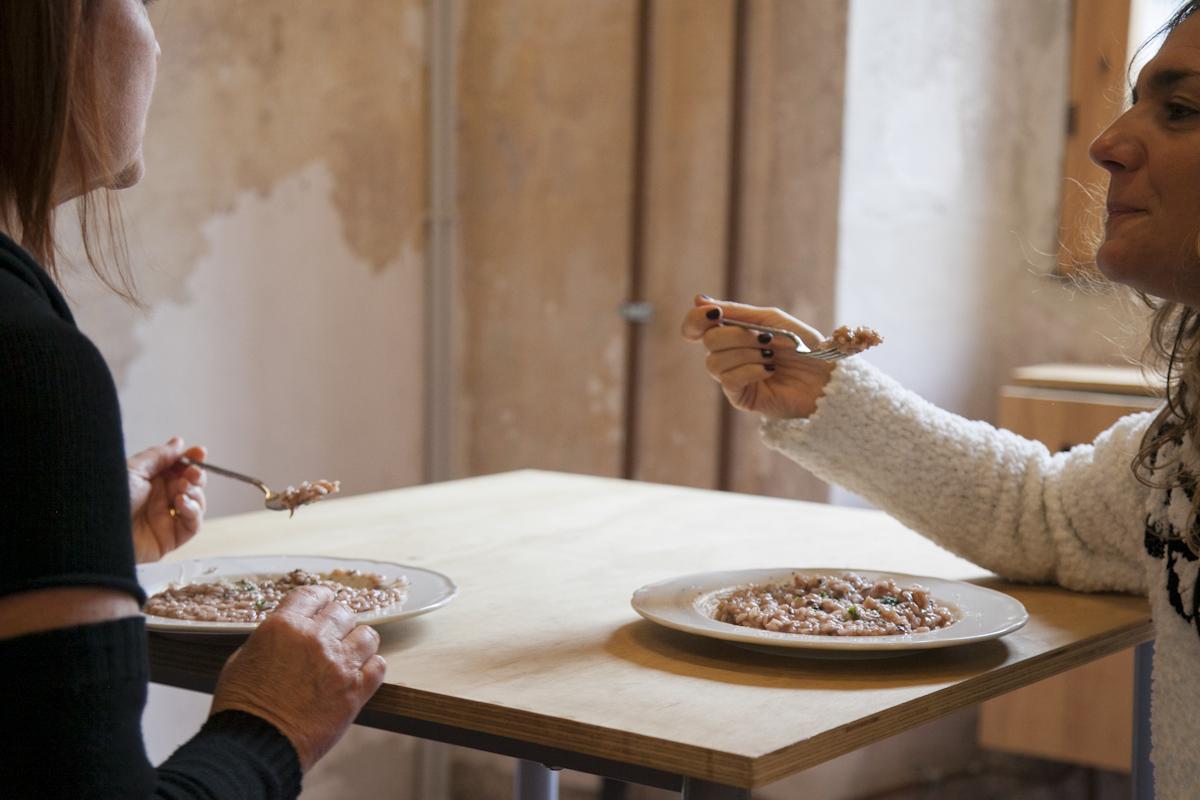 L 39 importanza di cucinare piatti per intolleranti e celiaci for Cucinare x celiaci