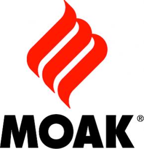 Moak logo