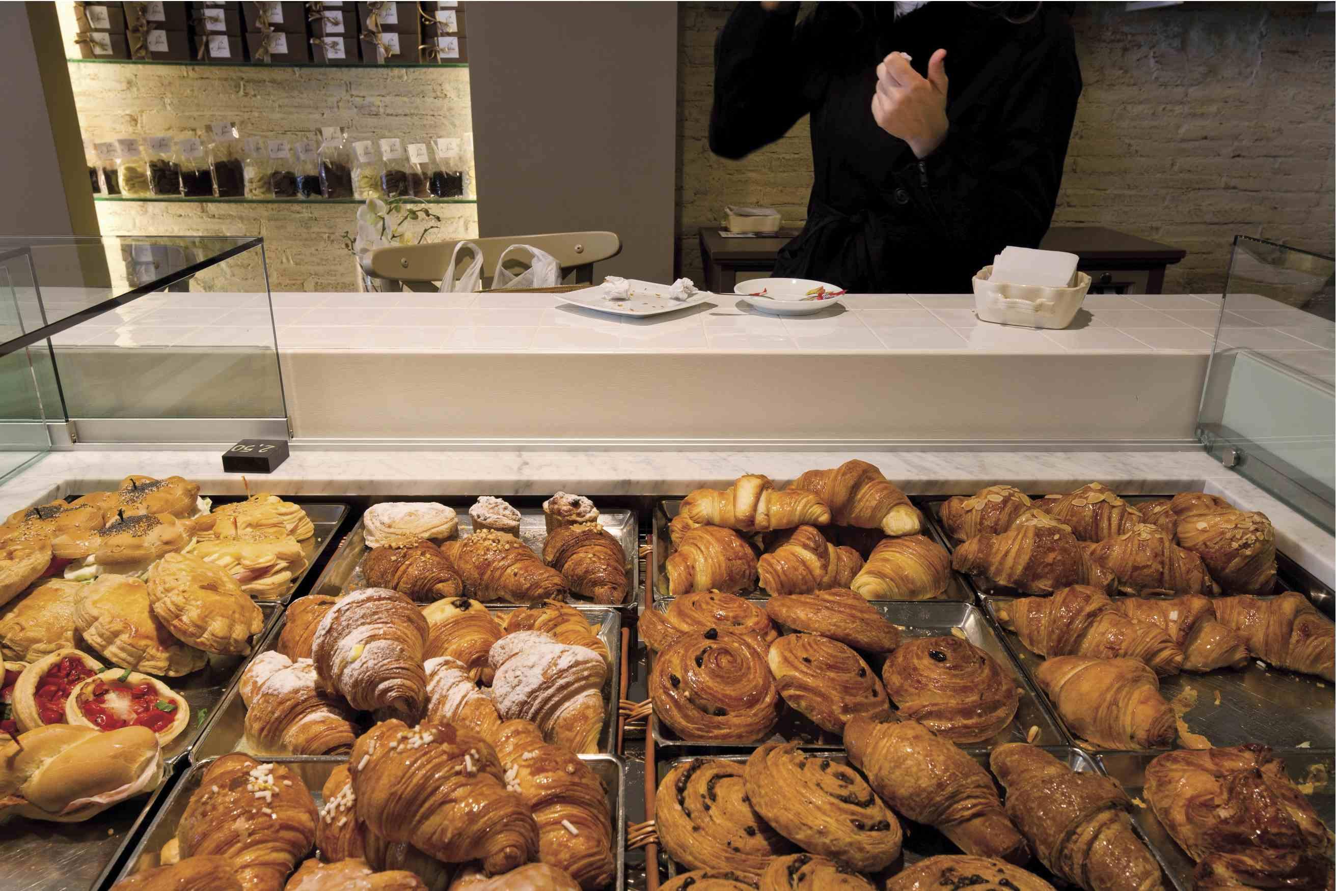 Prima colazione le ultime tendenze sul fronte del caff e for Immagini caffetteria