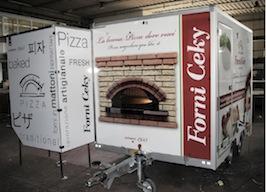 Forni le innovazioni tecnologiche che aiutano la for Arredamento pizzeria prezzi
