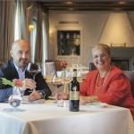 Joe e Linda Bastianich