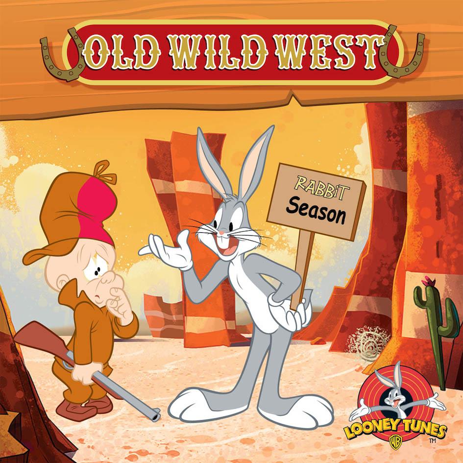 Nei ristoranti old wild west si gioca con i personaggi di for Classic house tunes