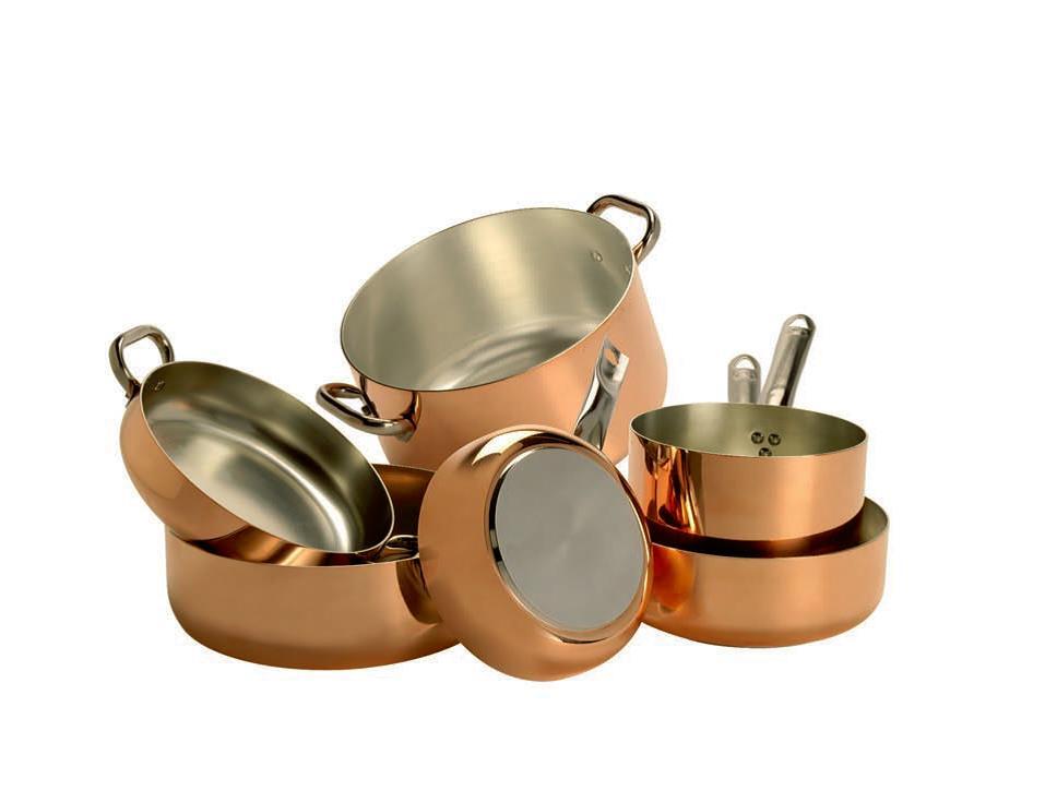 Piani a induzione perch sceglierli - Pentole per cucine a induzione ...