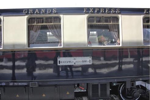 cocktail orient express 2
