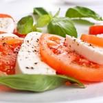Italiani - alimentazione
