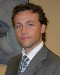Alessandro Pellizzari, direttore di Ekuò