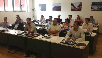 aula Wine Business Program