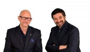 Franco e Mauro Bazzara