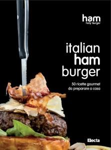 Ham copertina