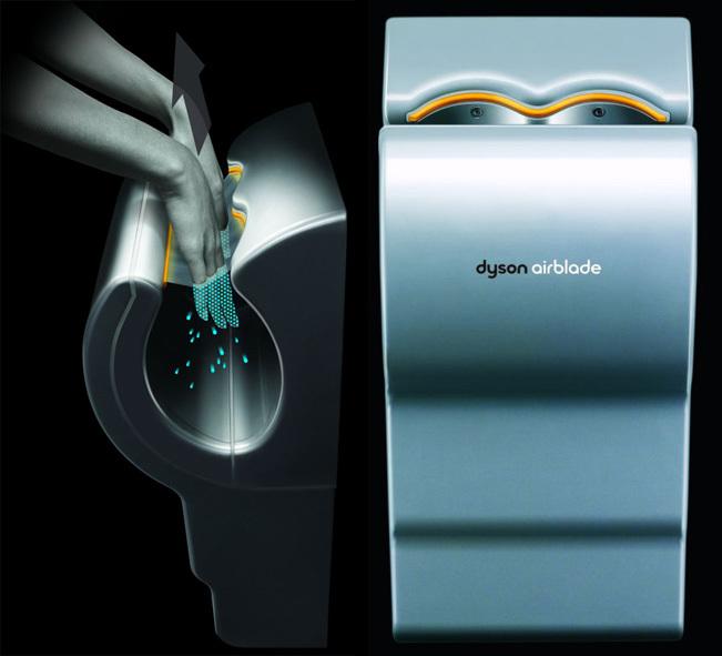 dyson airblade ab06 mk2