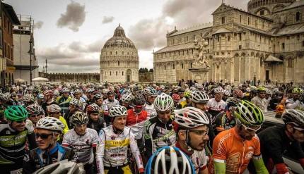 Gran Fondo Città di Pisa