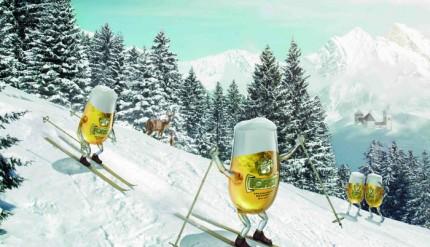 La Spezialbier-Brauerei FORST supporta l'Audi Chef's Cup