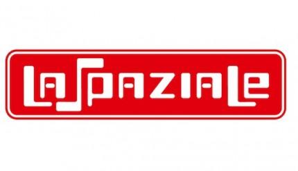la spaziale logo nuovo