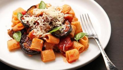 La ricetta della pasta alla Norma è tra le 20 più ricercate sul New York Times