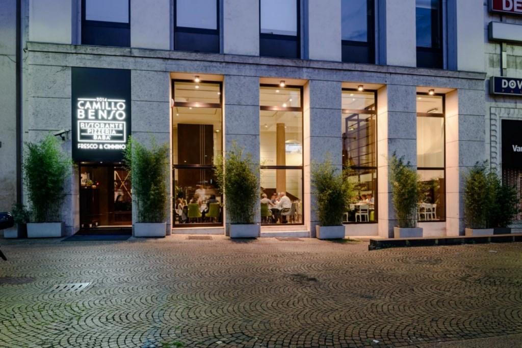 Costa group ripropone l eleganza dei ristoranti senza tempo for Senzatempo milano