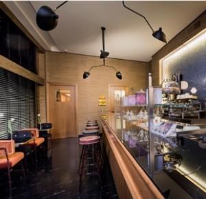 Apre l 39 arabesque caf il sapore di milano a milano for Designer a milano