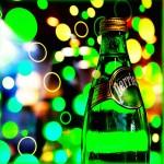 Perrier - Bottiglia glamour