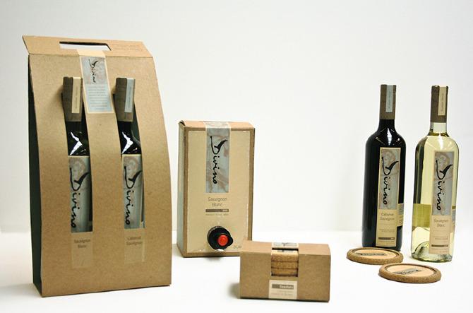 Vino arriva il packaging 3 0 for Box significato