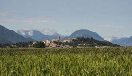San Daniele del Friuli. Ph Ulderica Da Pozzo