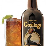 Goslings-Drink