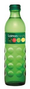 LAIMON FRESH bottiglia