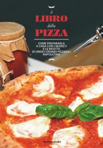 Libro della pizza
