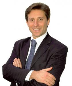 Luca Cerati, direttore della divisione foodservice di Bonduelle