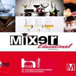 MIXER EDUCATIONAL-MI#3314AE