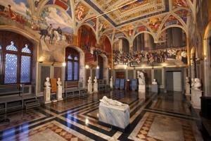 Sala Risorgimento