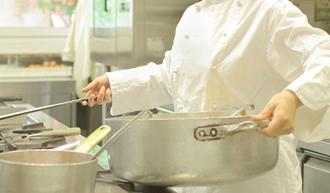 Chef come proteggersi dai rischi in cucina - Rischi in cucina ppt ...