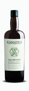 whisky speyside Samaroli_1984_Linkwood_70cl_2015