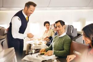 Lufthansa-restaurant-service-2