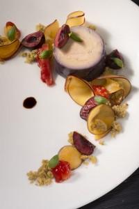 foie gras marinato © Paolo Picciotto