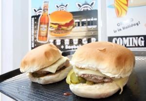 zebraburger panini