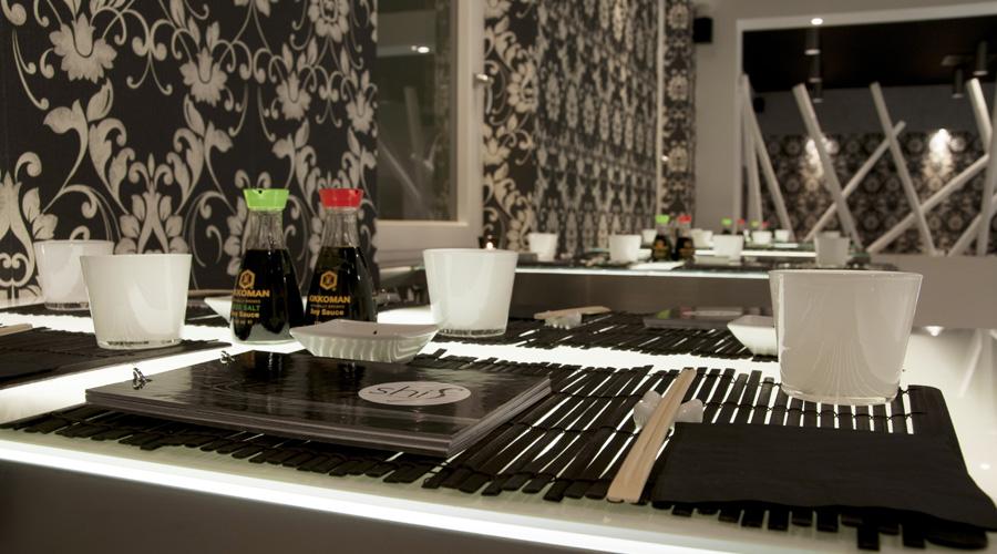 Cigierre acquisisce i ristoranti giapponesi Shis - Mixer Planet