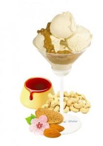 Alcuni prodotti Pregel