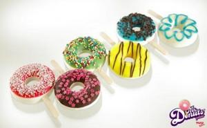 Mr Donuts di Toschi