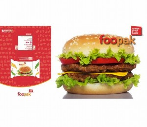Foopak food graded paper and board APP 4