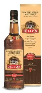 RHUM DILLON Selection Club 7 anni
