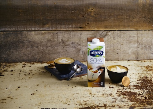 Alpro_Soya For Professional