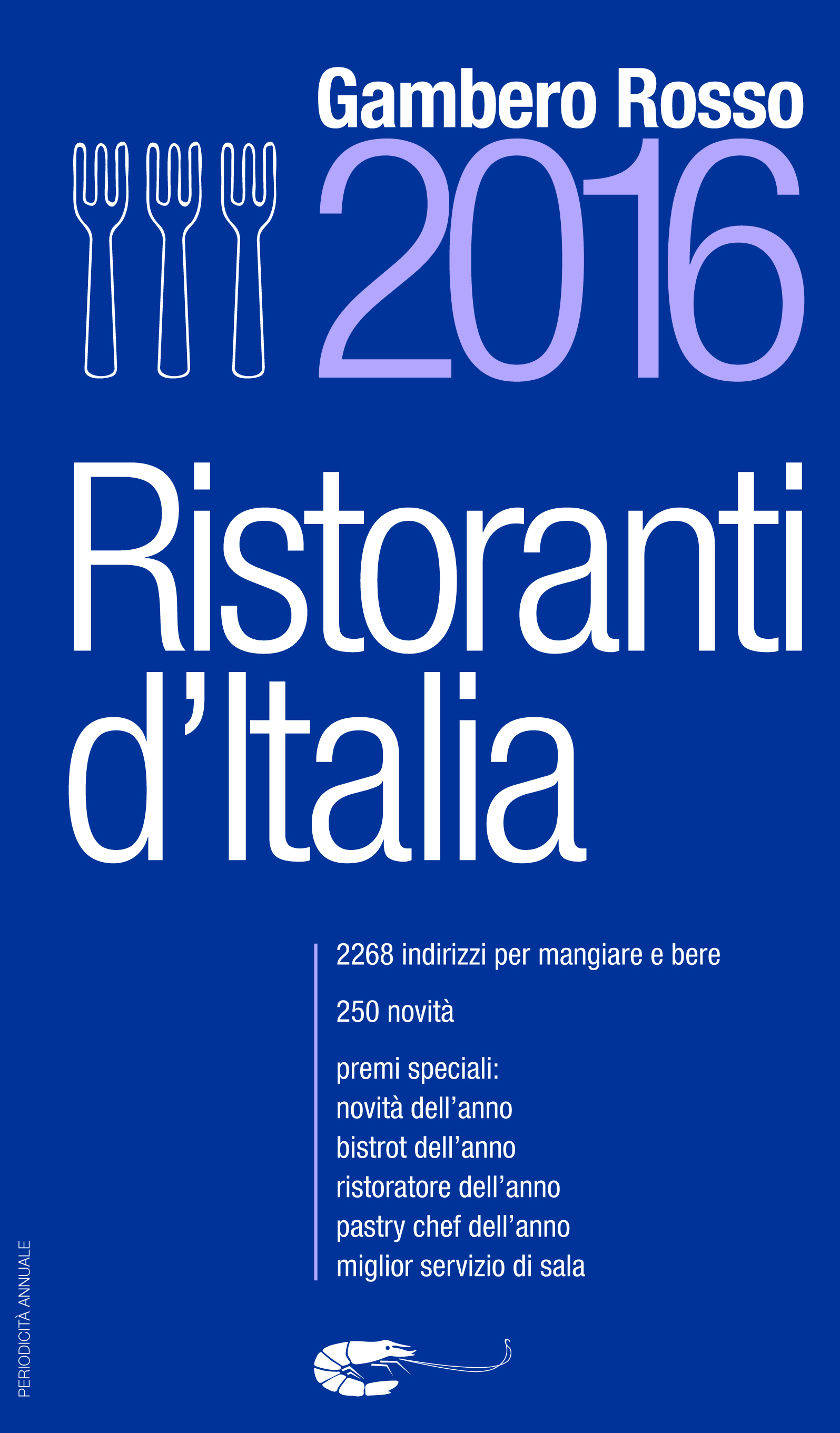 Risultati immagini per ristoranti d'italia 2016 gambero rosso