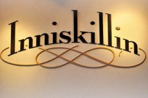 Logo Inniskillin a colori