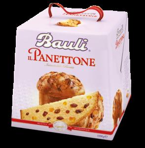 Bauli panettone