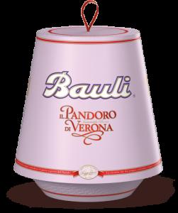 Bauli Pandoro