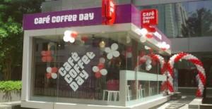 Café Coffee Day, la prima catena a portare il caffè in India