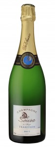 Champagne de SOUSA-Tradition Brut[1]