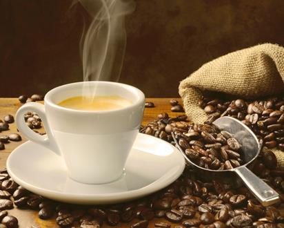 caffè verde harrar etiope